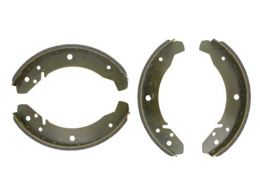 kit de frein arrière simple ou prémonté ABE C0W024ABE (X1)