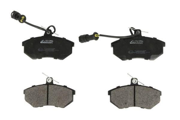 Plaquettes de frein avant ABE C1A000ABE (X1)