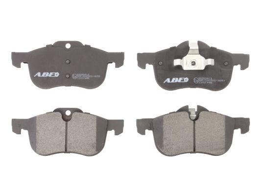 Plaquettes de frein avant ABE C1K013ABE (X1)