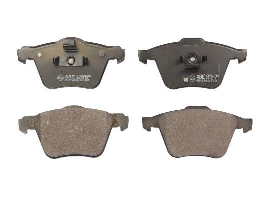 Plaquettes de frein avant ABE C1V021ABE (X1)