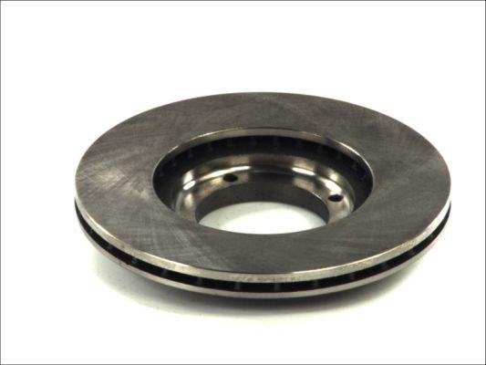 Disque de frein avant ABE C30500ABE (X1)