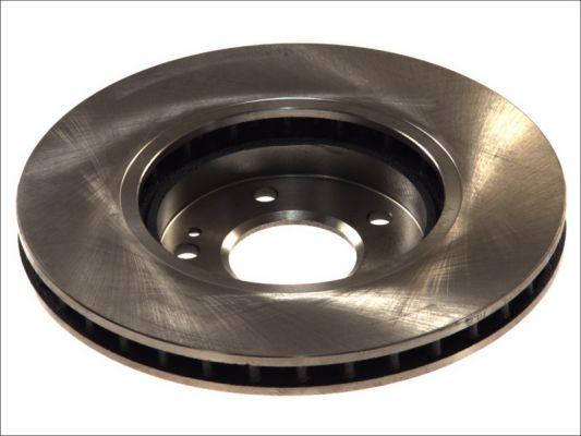 Disque de frein avant ABE C30511ABE (X1)