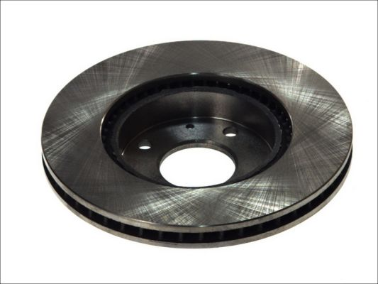 Disque de frein avant ABE C30520ABE (X1)