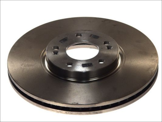 Disque de frein avant ABE C30530ABE (X1)