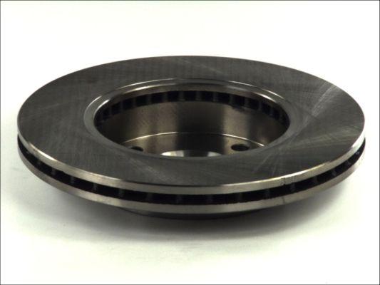 Disque de frein avant ABE C31056ABE (X1)