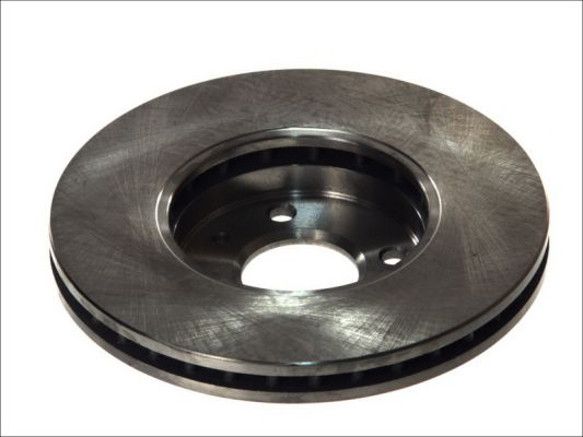 Disque de frein avant ABE C31061ABE (X1)