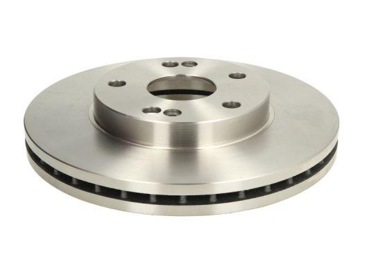 Disque de frein avant ABE C32082ABE (X1)