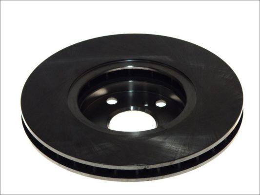 Disque de frein avant ABE C32089ABE (X1)