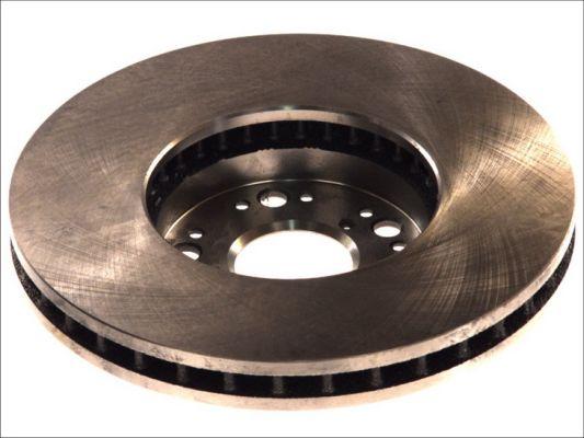 Disque de frein avant ABE C32090ABE (X1)