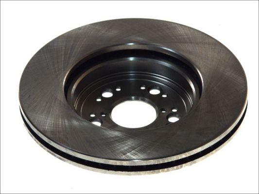 Disque de frein avant ABE C32122ABE (X1)