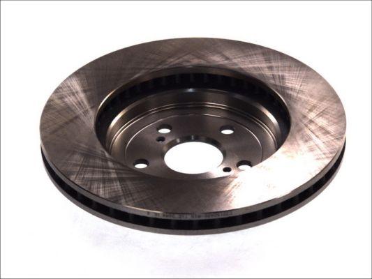 Disque de frein avant ABE C32150ABE (X1)
