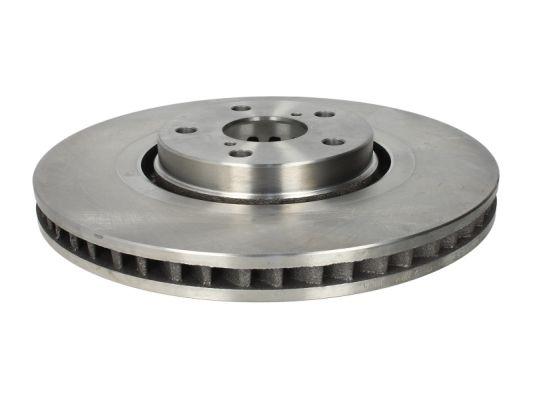 Disque de frein avant ABE C32193ABE (X1)