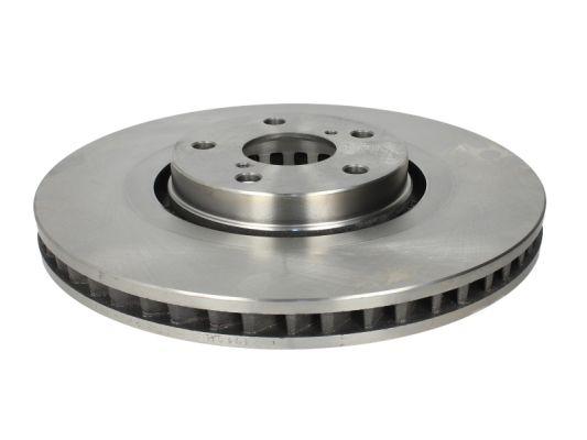 Disque de frein avant ABE C32194ABE (X1)
