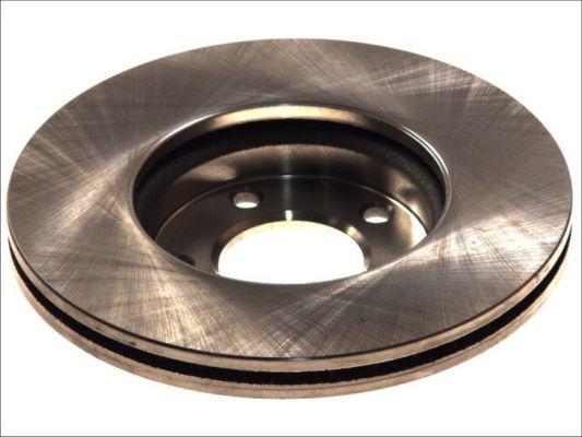 Disque de frein ABE C33071ABE (X1)