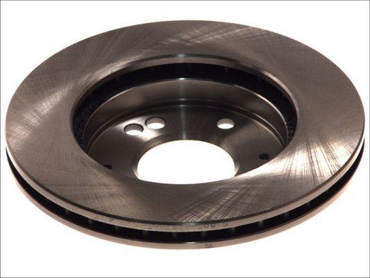 Disque de frein avant ABE C35059ABE (X1)