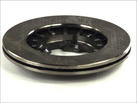 Disque de frein avant ABE C37002ABE (X1)