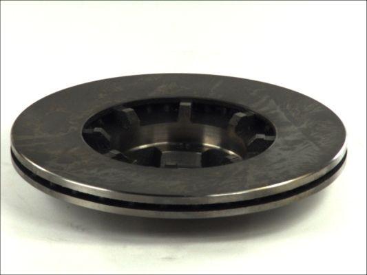 Disque de frein avant ABE C37003ABE (X1)