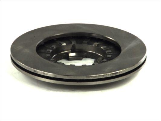 Disque de frein avant ABE C37009ABE (X1)