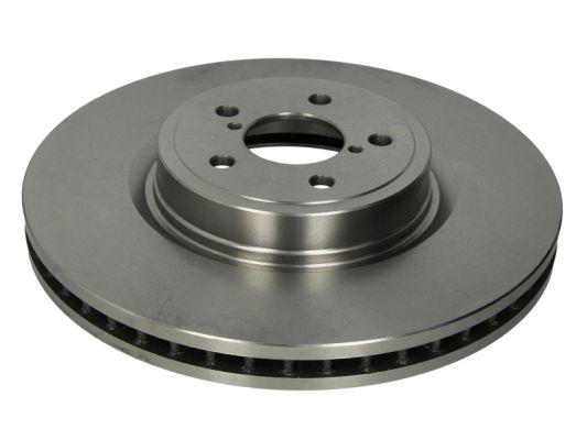 Disque de frein avant ABE C37023ABE (X1)
