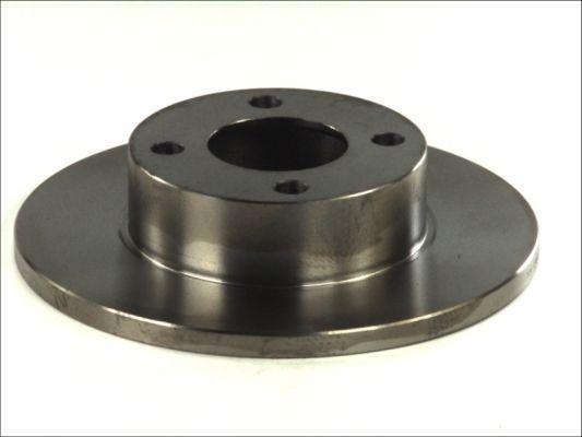 Disque de frein avant ABE C3A011ABE (X1)