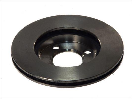 Disque de frein avant ABE C3A016ABE (X1)