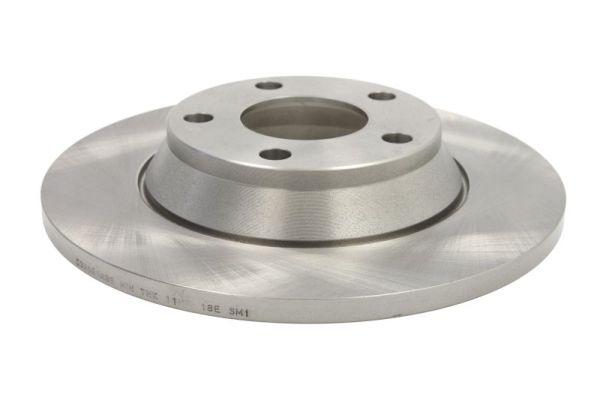 Disque de frein avant ABE C3A021ABE (X1)