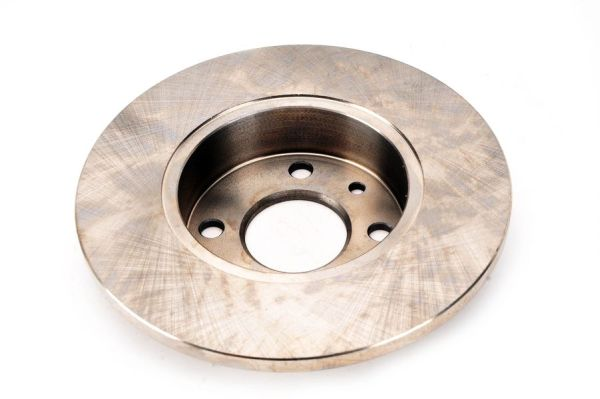Disque de frein avant ABE C3F012ABE (X1)