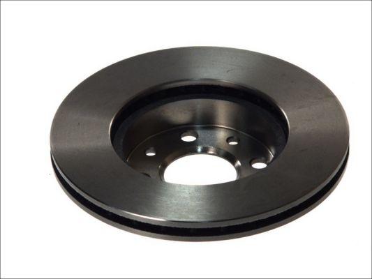 Disque de frein avant ABE C3F013ABE (X1)