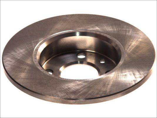 Disque de frein ABE C3F014ABE (X1)