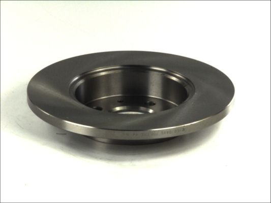 Disque de frein avant ABE C3K003ABE (X1)