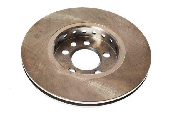 Disque de frein avant ABE C3K012ABE (X1)