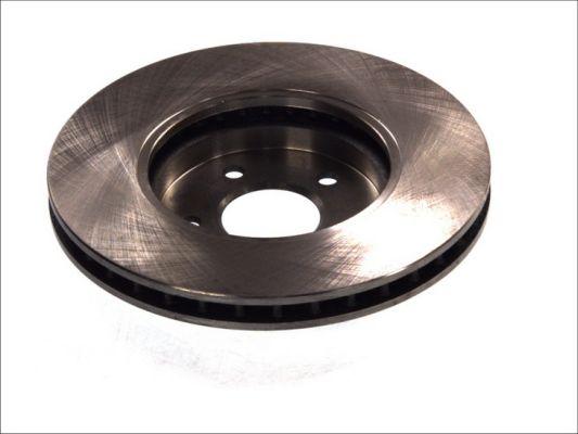 Disque de frein avant ABE C3M023ABE (X1)