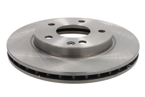 Disque de frein avant ABE C3M039ABE (X1)