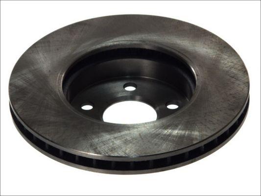 Disque de frein avant ABE C3M052ABE (X1)
