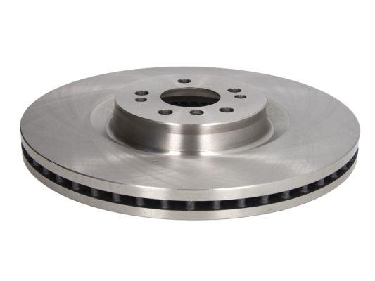 Disque de frein avant ABE C3M078ABE (X1)