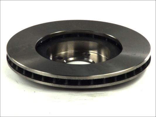 Disque de frein ABE C3P012ABE (X1)
