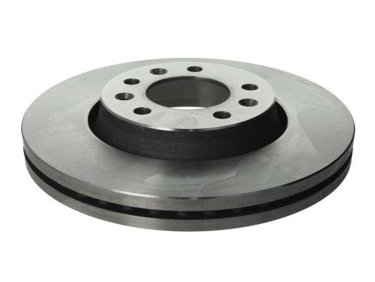 Disque de frein avant ABE C3P031ABE (X1)