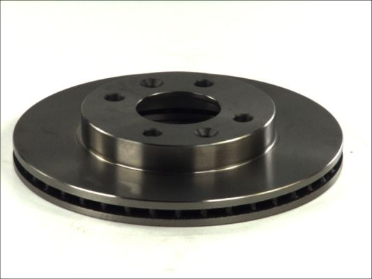 Disque de frein avant ABE C3R003ABE (X1)