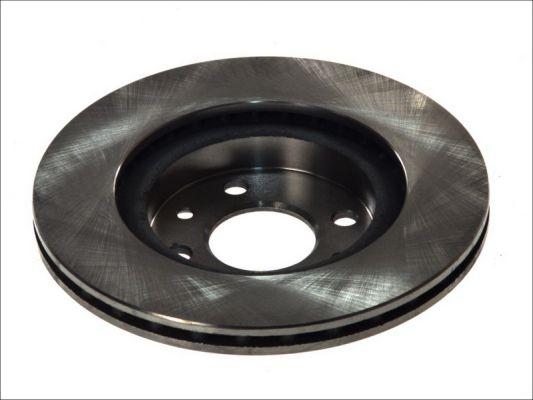 Disque de frein ABE C3R005ABE (X1)