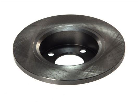 Disque de frein avant ABE C3S001ABE (X1)