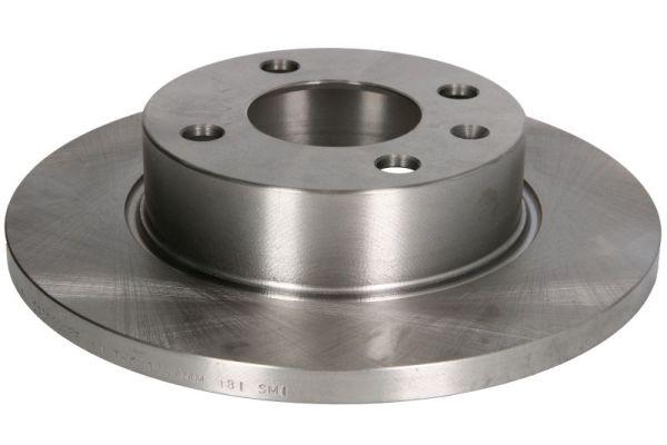 Disque de frein avant ABE C3S002ABE (X1)