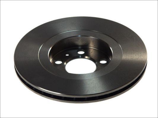 Disque de frein avant ABE C3S004ABE (X1)