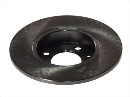 Disque de frein ABE C3W010ABE (X1)