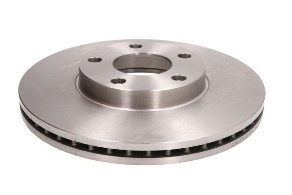 Disque de frein avant ABE C3W017ABE (X1)