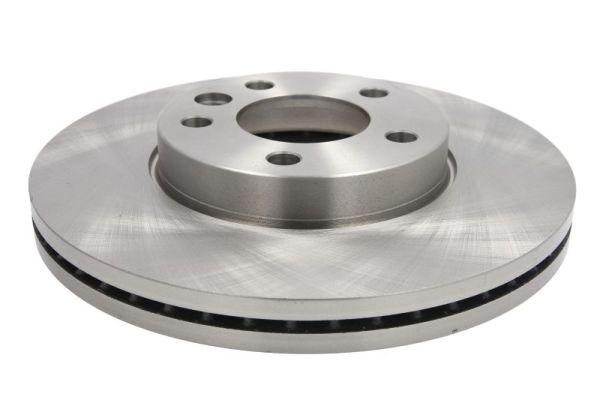 Disque de frein avant ABE C3W037ABE (X1)