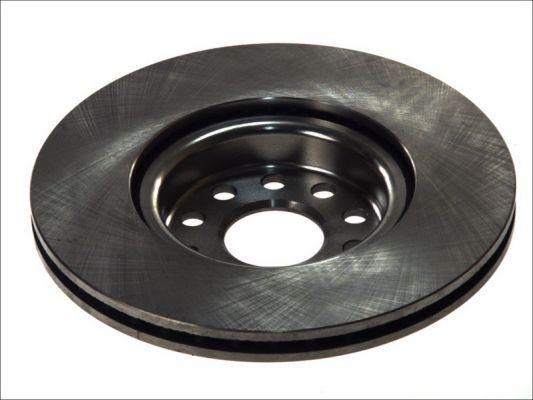 Disque de frein avant ABE C3W039ABE (X1)
