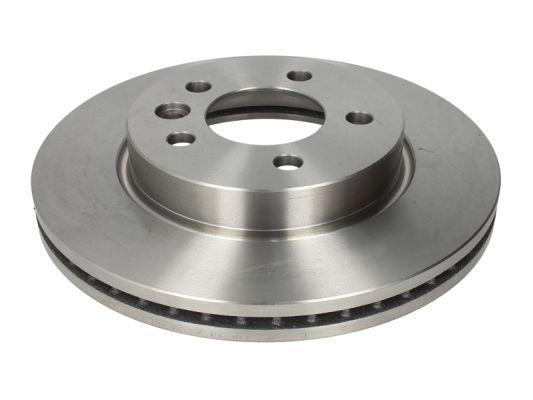 Disque de frein avant ABE C3W046ABE (X1)