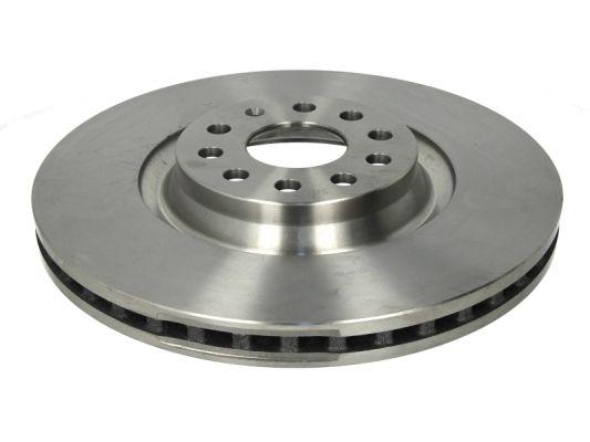 Disque de frein avant ABE C3W048ABE (X1)