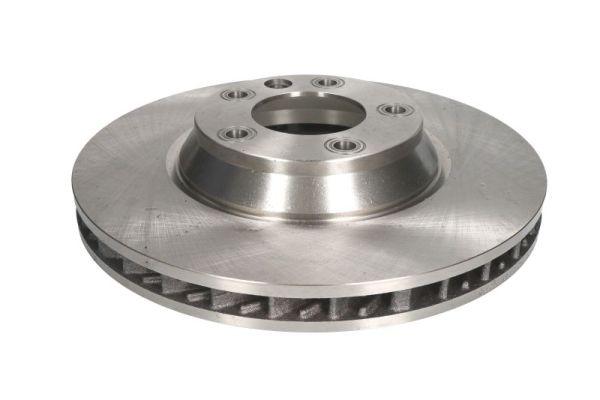 Disque de frein avant ABE C3W053ABE (X1)