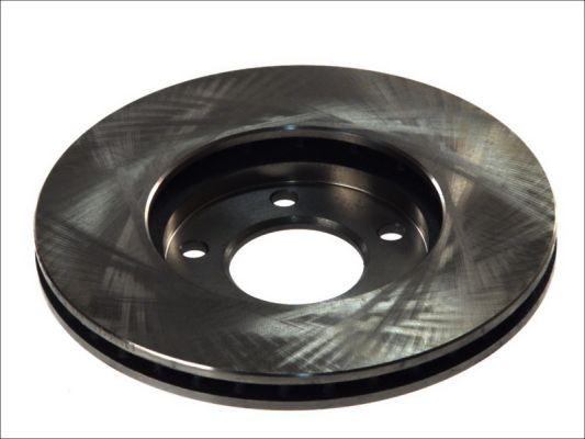 Disque de frein avant ABE C3Y006ABE (X1)